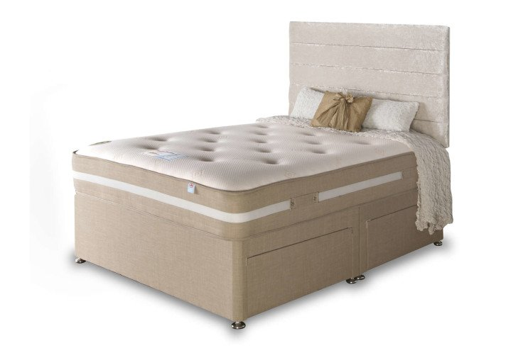 SAVE £250 Aamira Ortho Mattress, now available for just £149.99