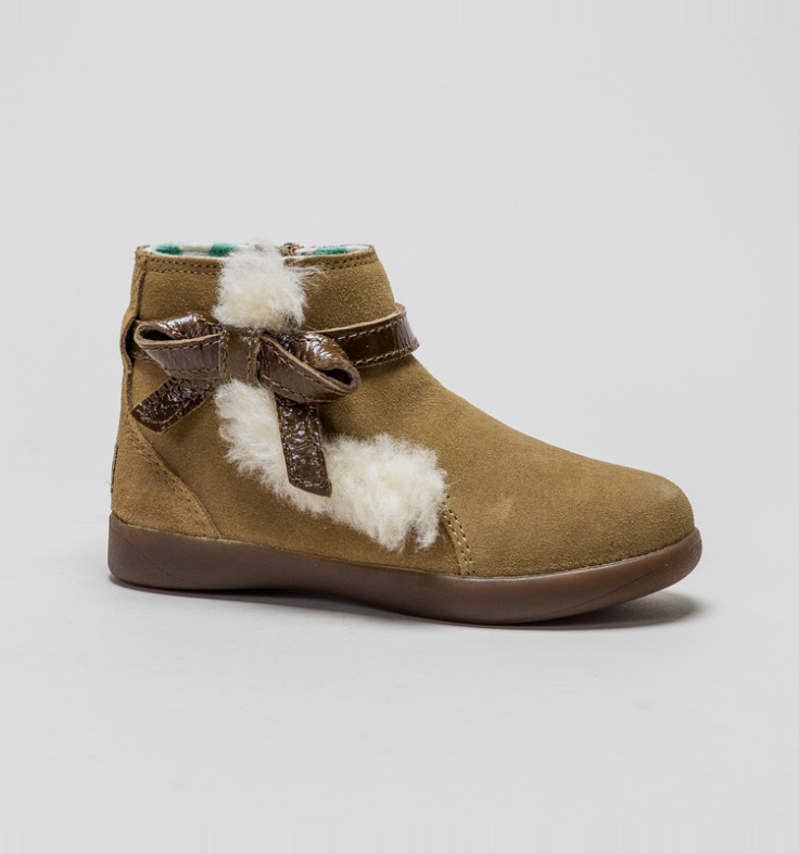 SAVE £10 on UGG T Libbie Girls Shoes, now available for just £34.99