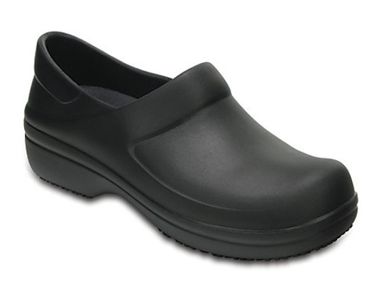 Get up to 40% off on Crocs Work Styles