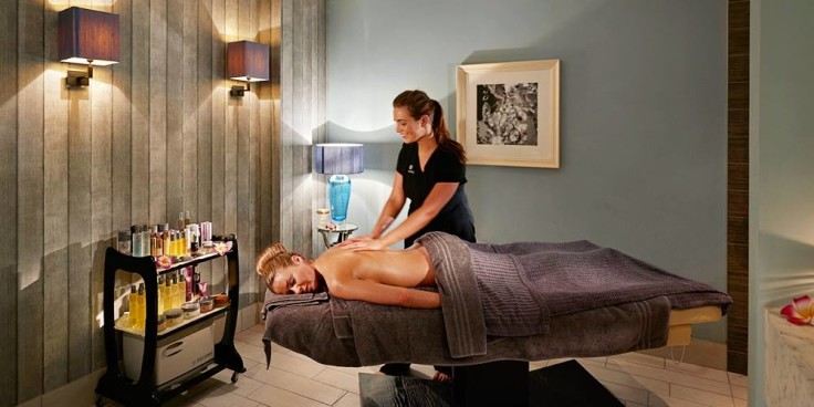 £49 – Spa Day w/Facial & Massage nr Aberdeen, up to 47% Off