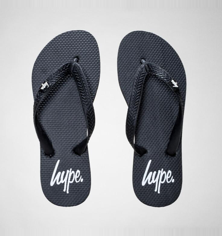 Hype Core Flip Flop Flip Flops now only £9.99!