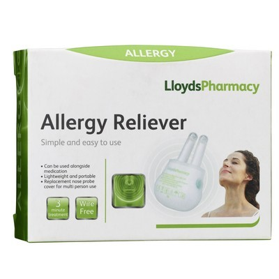 Make the most of your summer. Lloyds Pharmacy Allergy Reliever - Was £19.99, now £14.99 - Save £5!