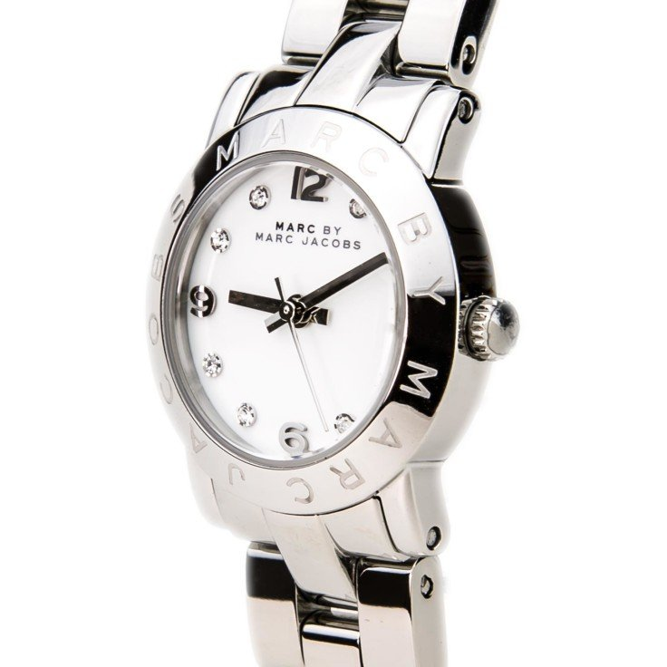 Marc Jacobs Mini Amy ladies' bracelet watch Was £175.00 - Now ONLY £105