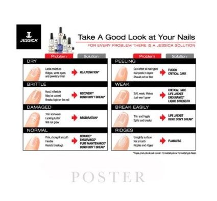 Nail Treatments Available for you.