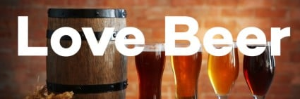Become a Promoter for LOVE BEER - Spread the word about Ale