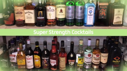 Try our Super Strength Range, to Get You on Your Way