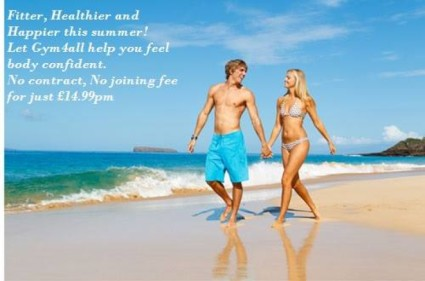 No contract, No Joining fee, just  £14.99 per month