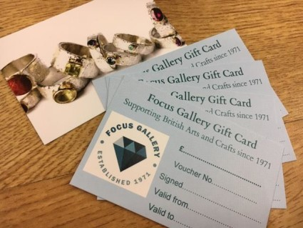 Win a £20 Gift Voucher for Christmas