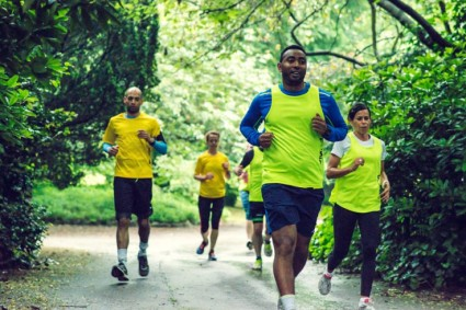 Looking for Something more than a Session in the Gym - Join Our Running Club Tomorrow.