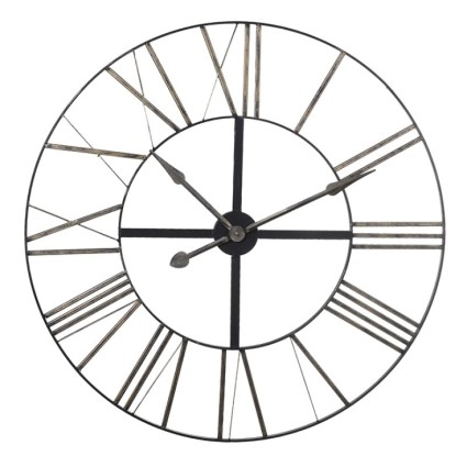 The Marco Clock - Change the clock in style this Autumn