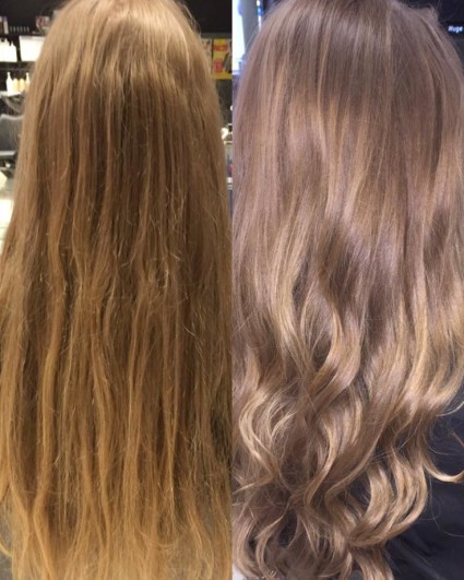 Hair By Edyta - Call us to make an Appointment